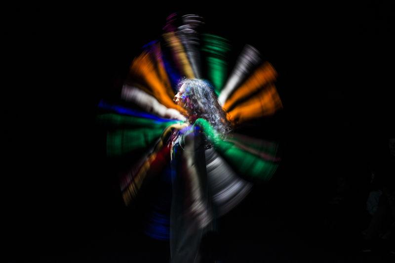 Ictus - Liquid Room VII: Sound & Vision - 25/04 © Silvano Magnone