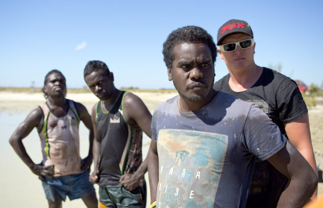 ABC iview Black As