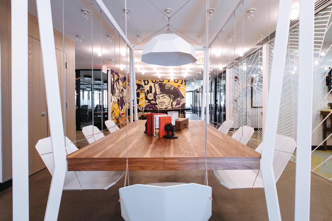 WeWork continúa creciendo: abre oficinas premium en Torre Reforma Latino