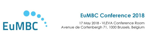 EuMBC Conference 2018 on 17 May in Brussels - Draft Programme available