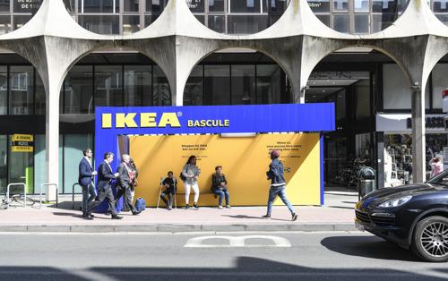 IKEA België lanceert nieuwe webshop met thuislevering