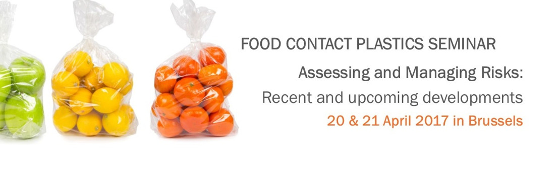 Key insights shared during EuPC's Food Contact Plastics Seminar