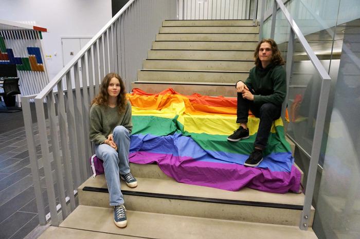 Schepen voor één dag roept jongeren op zich kandidaat te stellen voor Queer Leuven