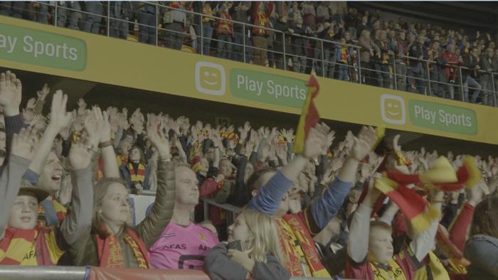 Play Sports stelt voor: Missie Promotie, een jaar in de kleedkamer van KV Mechelen