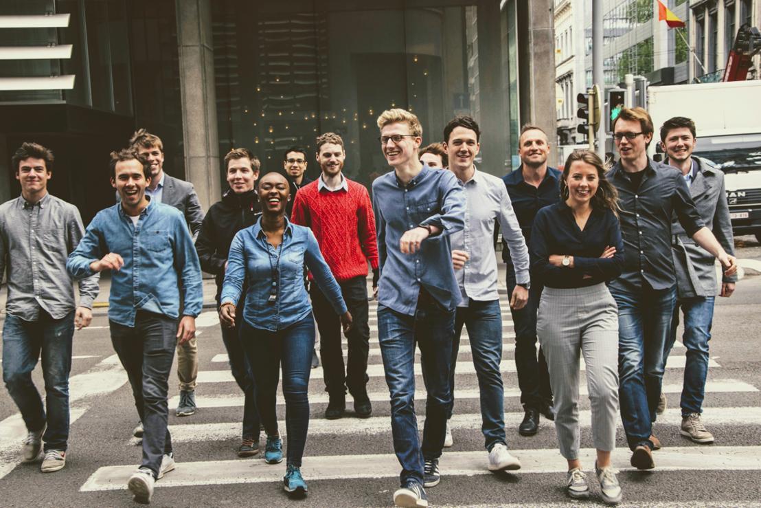 La plateforme citoyenne en ligne CitizenLab envahit les Pays-Bas
