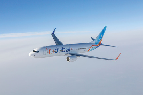 Preview: flydubai to increase flights to Saudi Arabia