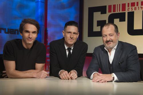 ABC TV Program Highlights Week 18