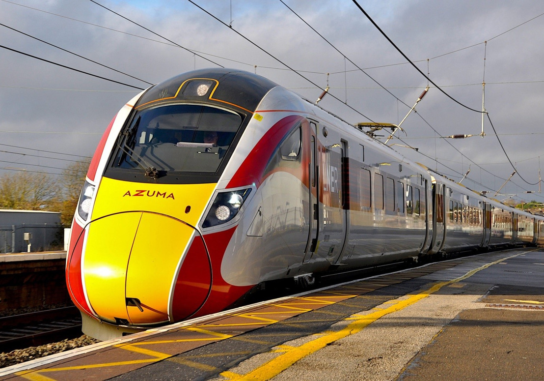 Network Rail fait appel à Thales pour concrétiser ses ambitions digitales au Royaume-Uni