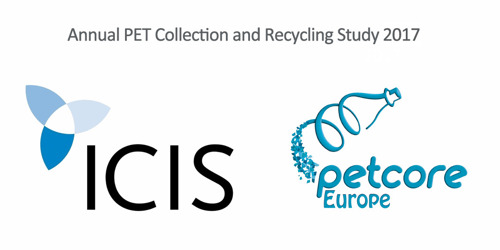 New Partner for Annual PET Collection and Recycling Study 2017