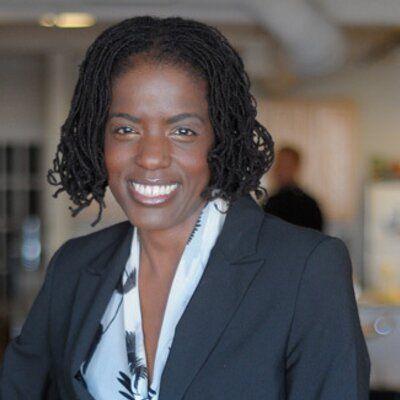 Dallas ISD Trustee Bernadette Nutall