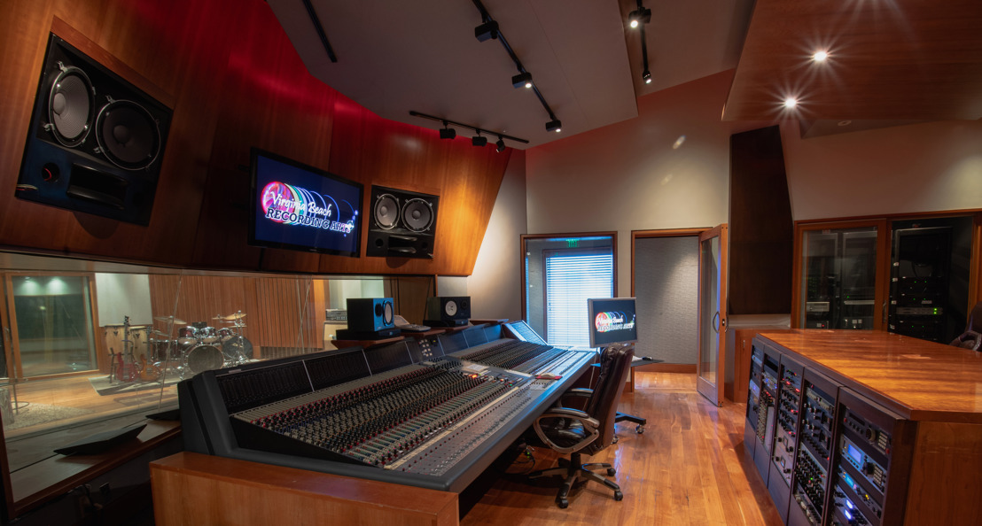 Timbaland's WSDG-Designed Thomas Crown Studio Complex Sold