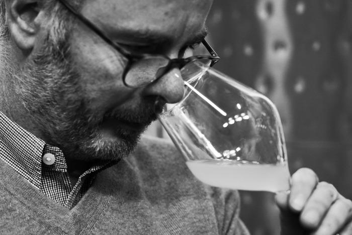 La première winery urbaine de Belgique lance Gudule, un vin bio au cœur de Bruxelles