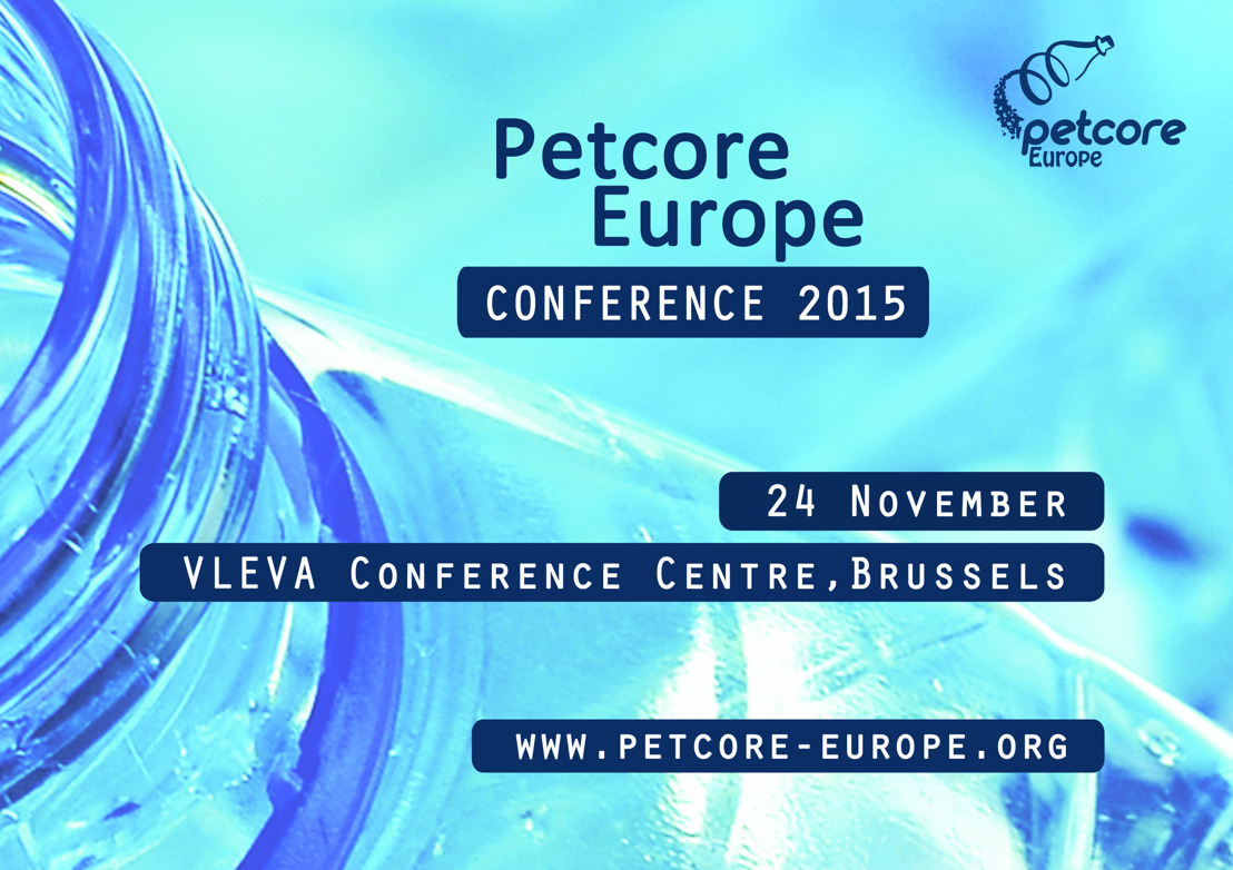 PRESS RELEASE: Petcore Europe Conference 2015 in Brussels