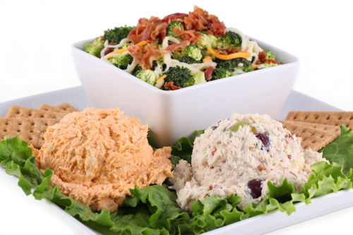 Preview: Chicken Salad Chick to open three new locations in Georgia by spring 2018