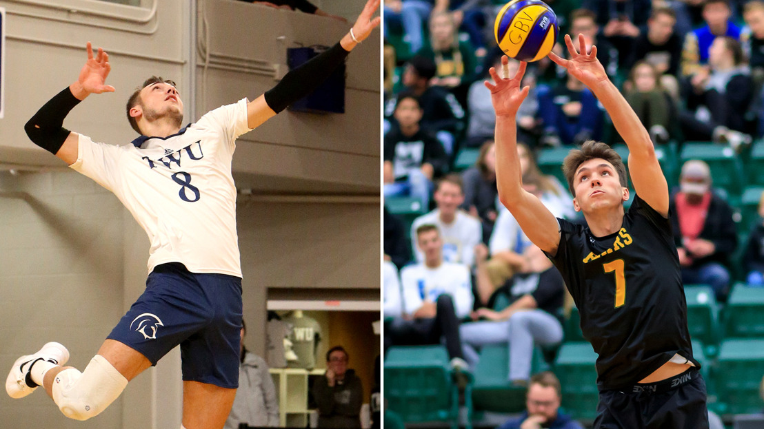 MVB: Spartans, Bears lead all-star and all-rookie selections