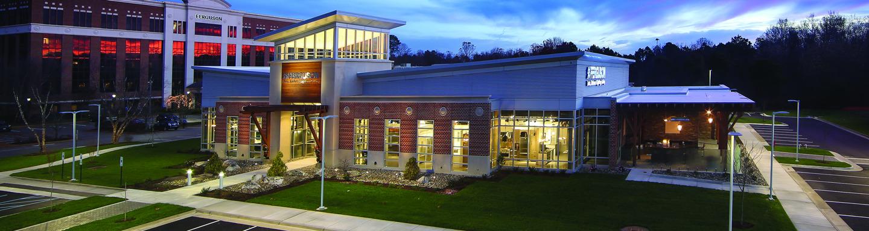Ferguson acquires The Ar-Jay Center