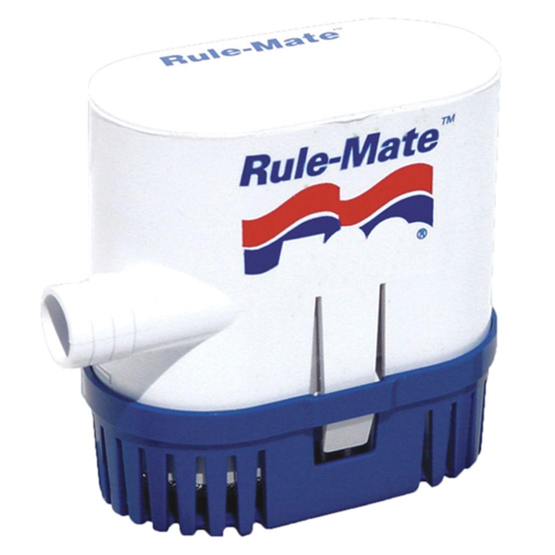 Rule Mate
