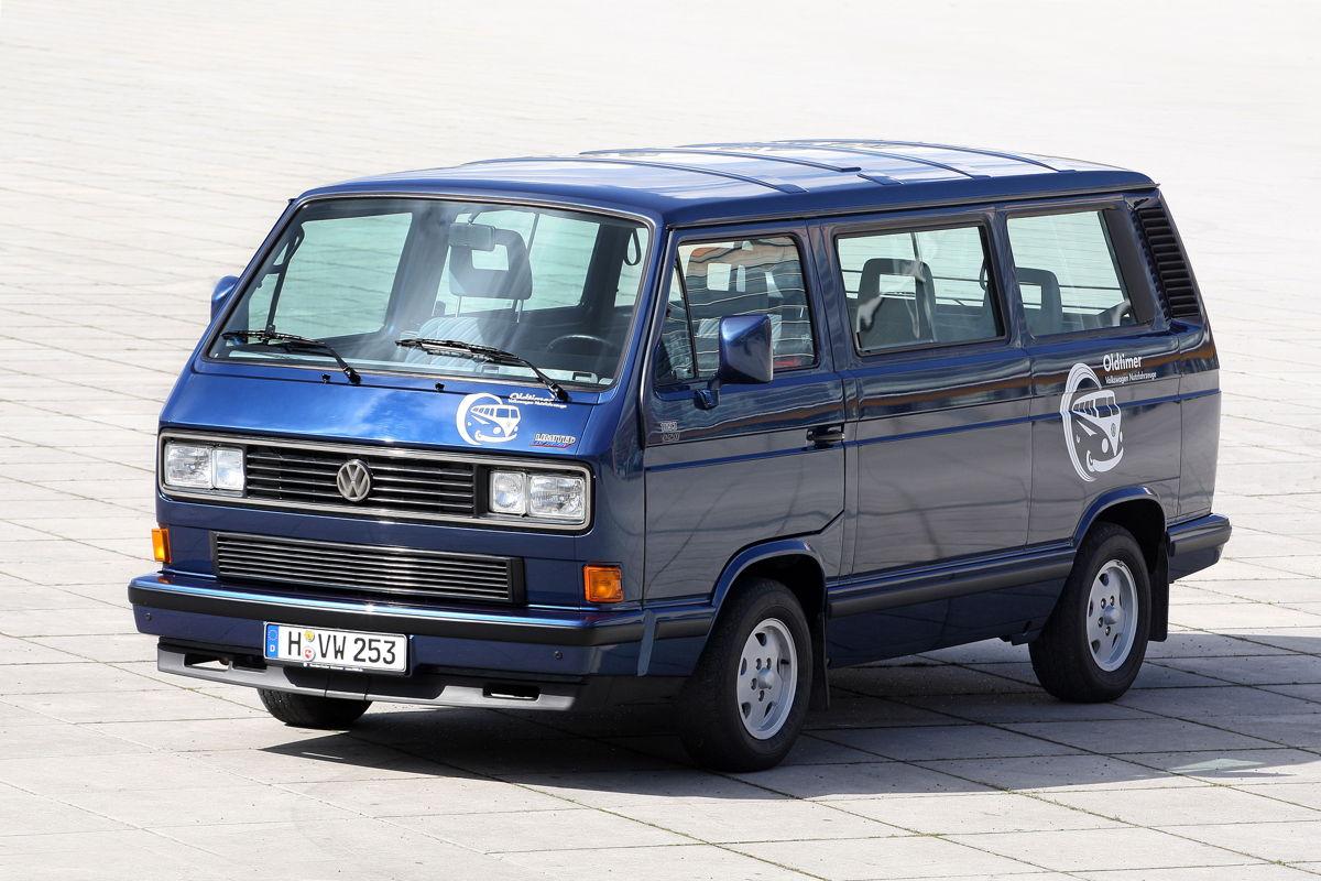 T3 Multivan