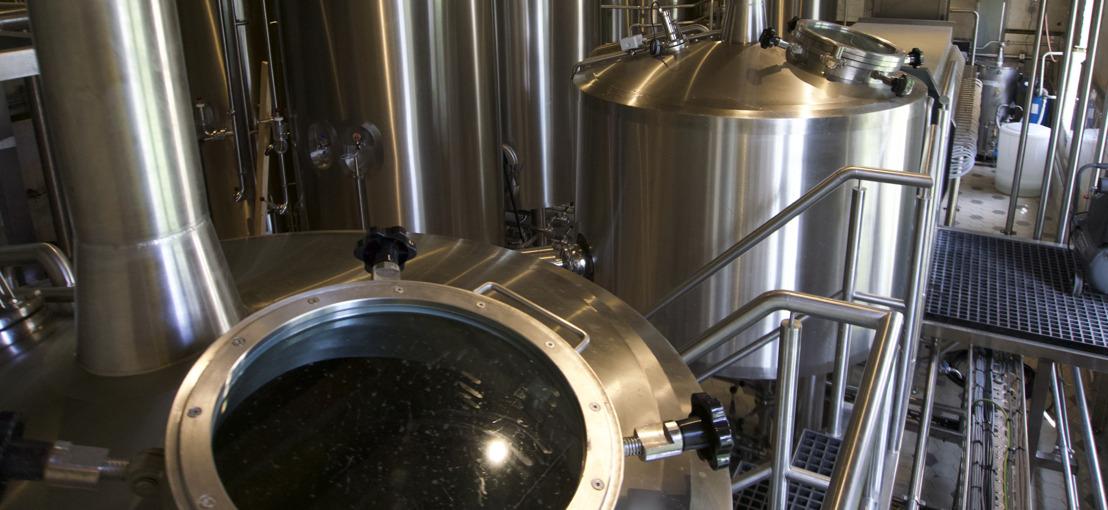 Na ongeveer 200 jaar wordt in de Norbertijnenabdij van Park opnieuw bier gebrouwen