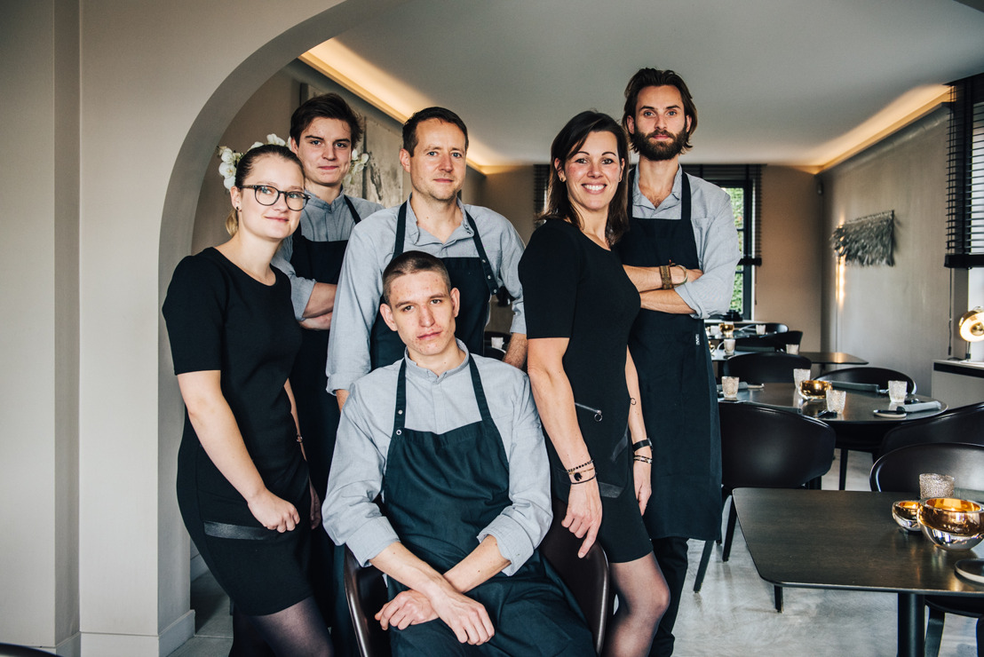 Vijfde Michelinster voor Restaurant d'Oude Pastorie