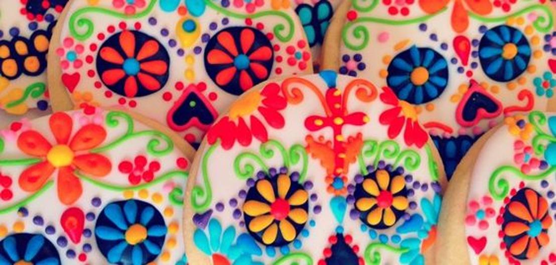 Galletas, veladoras de color y crema de avellanas: las tendencias que se asoman para este Día de Muertos en Pinterest