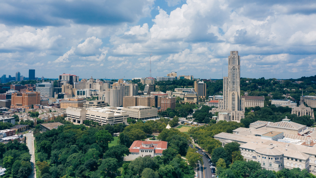 TEN Helps the University of Pittsburgh With Their Sustainability Goals