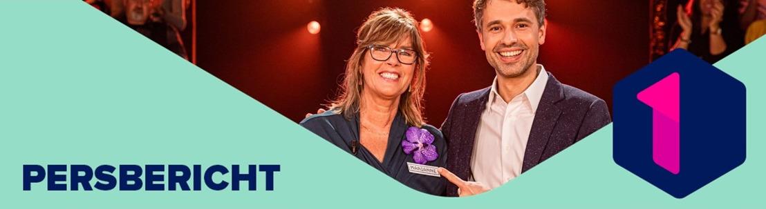 Sympathieke Marianne uit Lokeren wint spannende finale van 1 jaar gratis