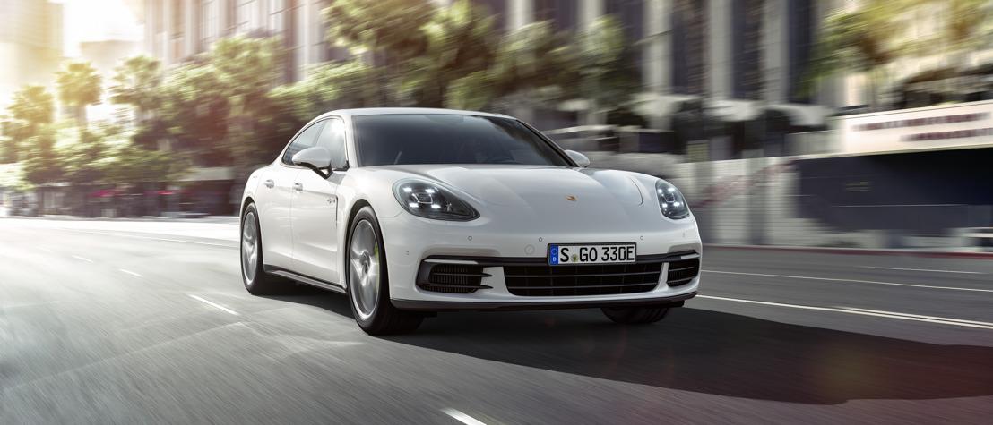 Porsche incrementa ingresos y mejora resultado operativo en 1er trimestre de 2018