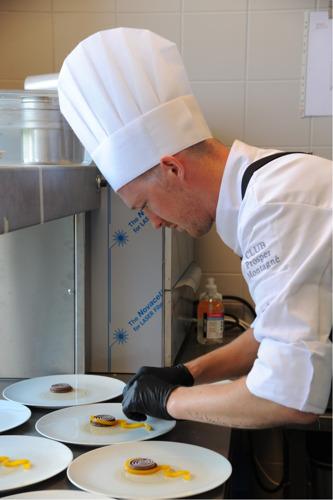 Sander Van de Walle remporte le concours 'Premier Cuisinier de Belgique 2019' et Andy De Brouwer est le 'Premier Maître d'Hôtel de Belgique 2019'