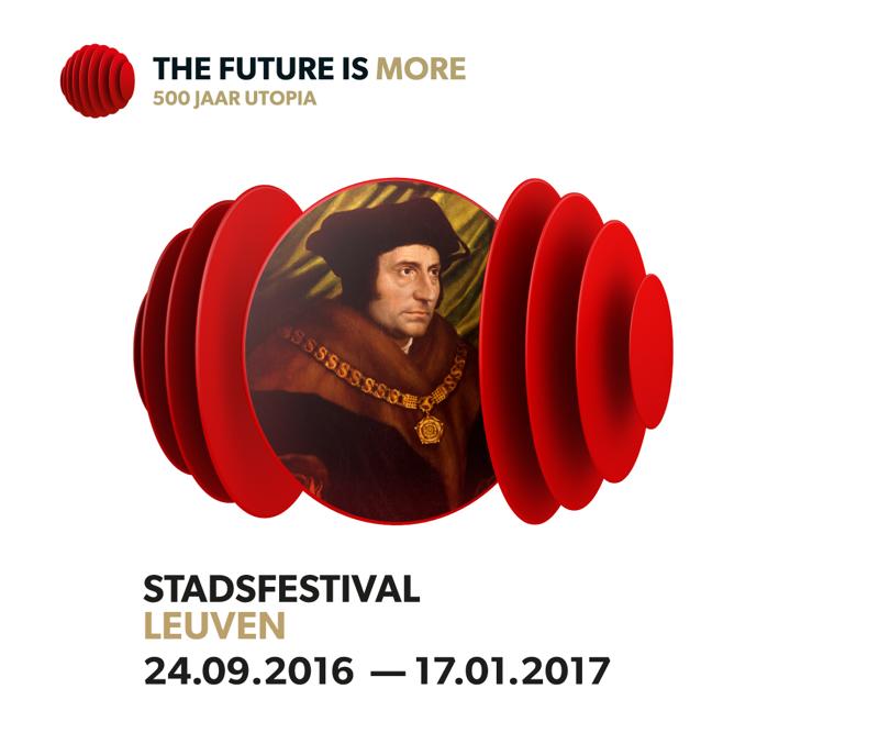Stadsfestival 500 jaar Utopia
