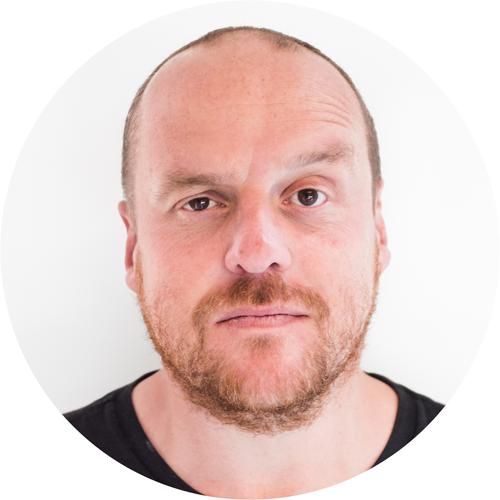 Leon Jacobs de Boondoggle inspire l'atelier Minds Wide Open en collaboration avec le One Club