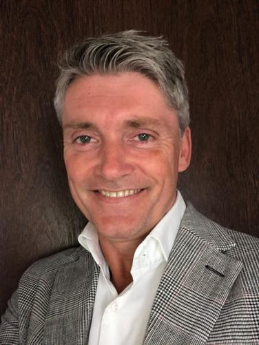 Preview: Roeland Heitz est le nouveau Country Manager de Danone Waters Benelux