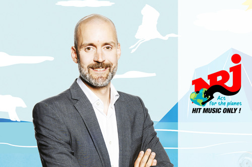 NGroup affirme son engagement durable et soutient l'évènement ORBIT By PUB avec NRJ