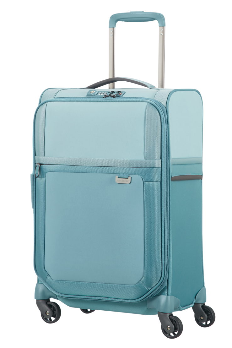 Samsonite_Uplite_Ice Blue_Vanaf € 169