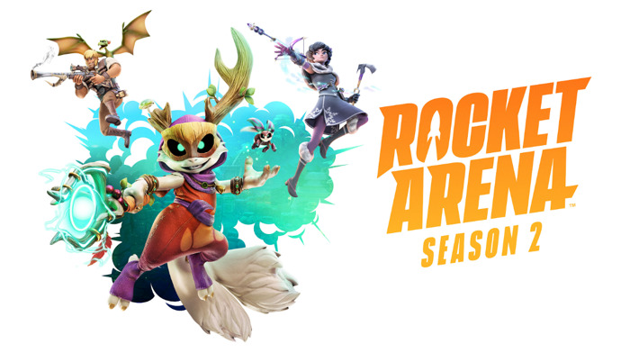 Preview: Rocket Arena explose avec la saison 2 dès demain, le 7 octobre