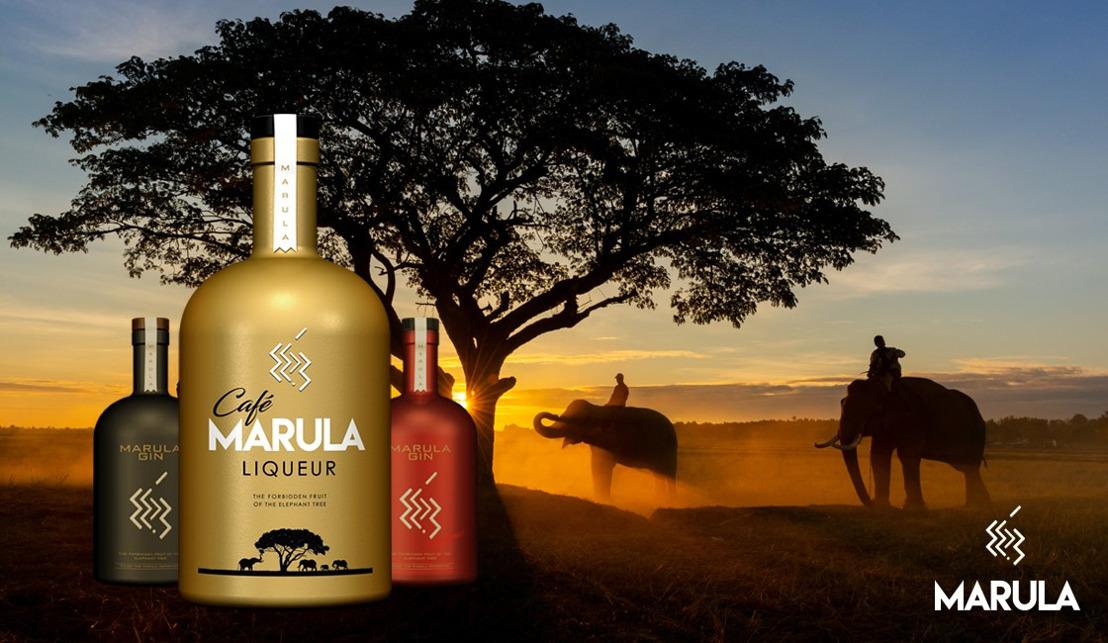 PRESS INVITE   Exclusive launch Café Marula: dé after dinner drink van het najaar!
