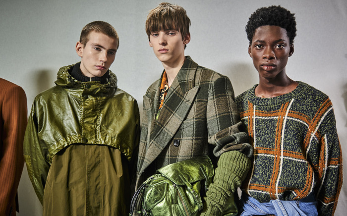 Menswear FW20 trends: a surge of tailoring and seventies vibes