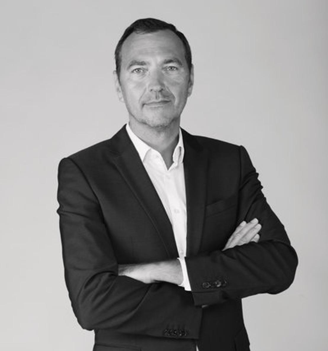 Stéphane Cassiman benoemd tot General Manager BeLux van GROHE