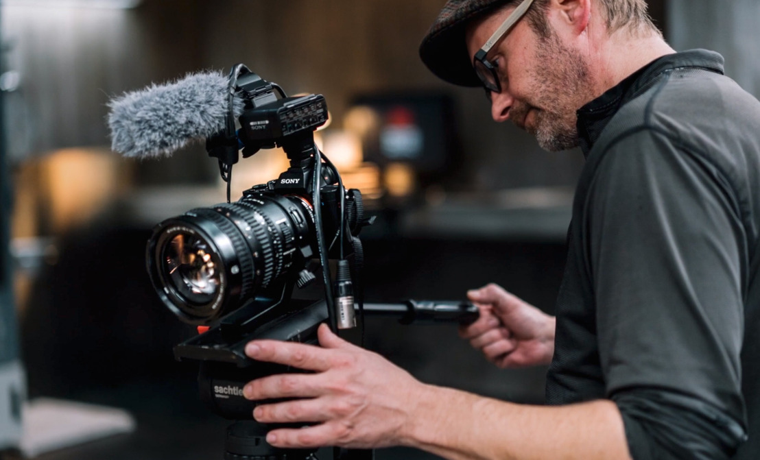 """Hollywood Thriller """"The Possession Of Hannah Grace"""" Uses Sony a7S II and Vantage Anamorphic Lenses To Capture All Primary Footage"""