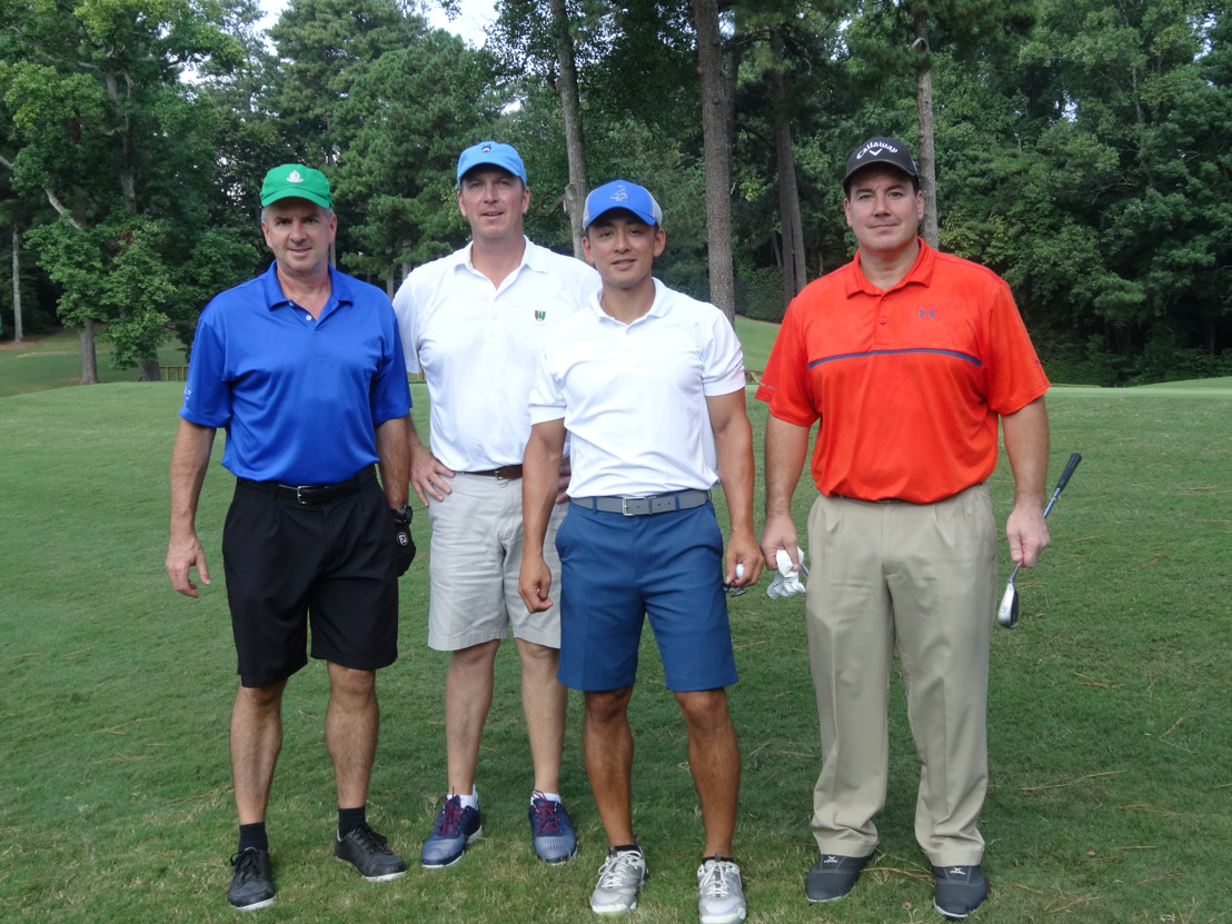 Children's Museum of Atlanta raises $150,000  during fourth annual golf outing 'Tournament for PLAY'
