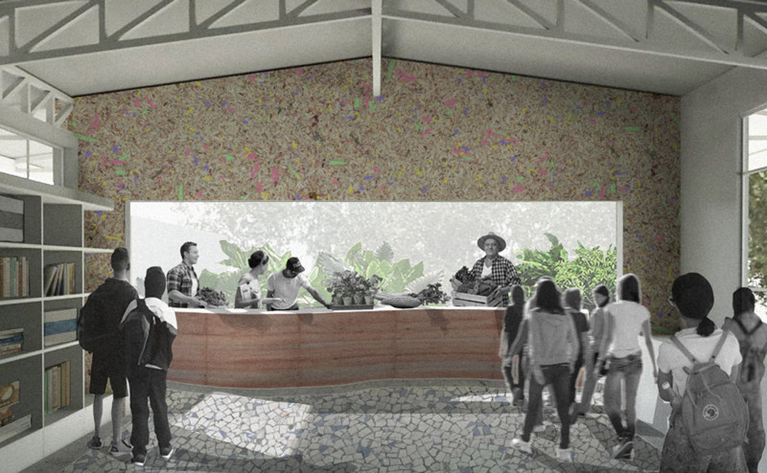 Het Wereld Architectuur Festival & GROHE kondigen de winnaar van het Wateronderzoek 2019 aan