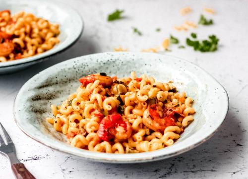 Wereld Pasta Dag - Soubry doneert 70.000 porties pasta