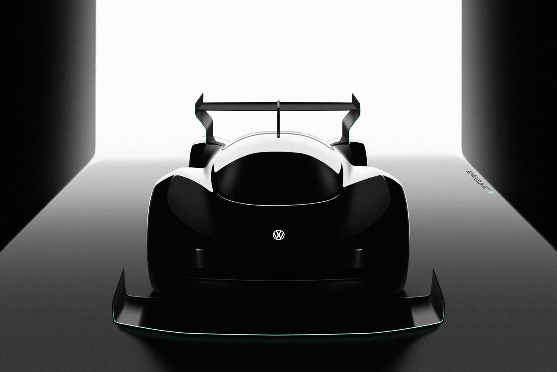 Volkswagen développe une voiture électrique pour la course de côte la plus célèbre au monde