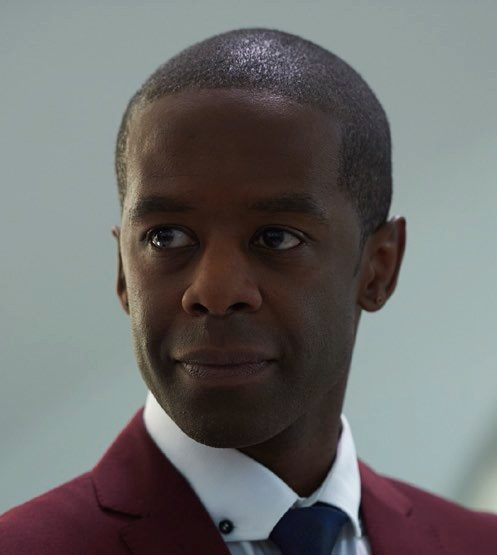 Riviera - Adrian Lester<br/>(c) Sky UK Limited