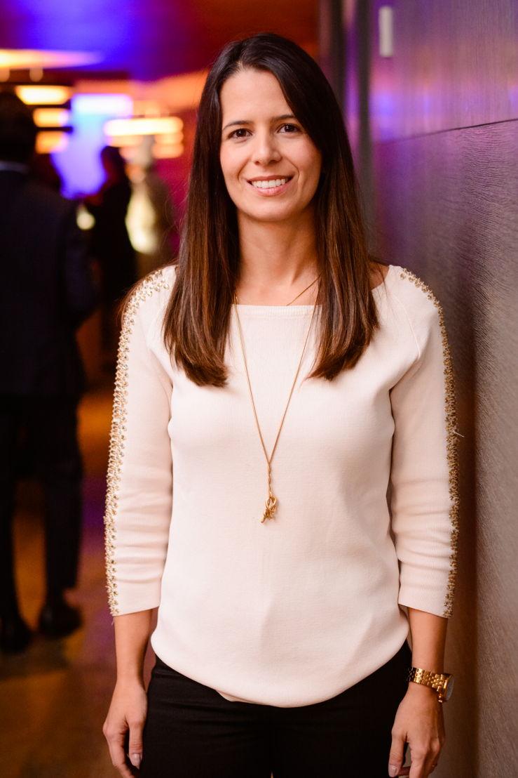 Maíra Gracini, Directora de Marketing LATAM