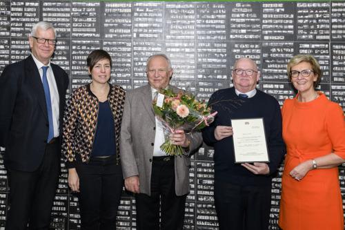 10 Vlaams-Brabantse verenigingen worden koninklijk