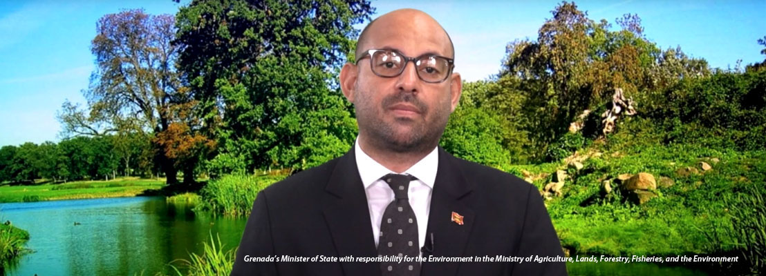 Statement by Minister Simon Stiell at Ministerial Roundtable on Climate