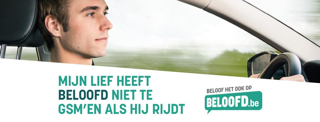 La VSV et Bonka Circus lancent une campagne sur la distraction au sein du projet «Beloofd!»
