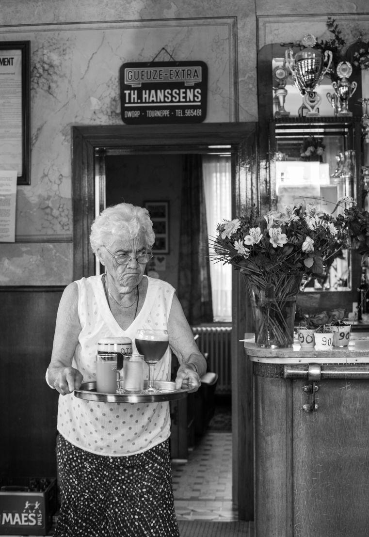 In de welkom<br/>© Regula Ysewijn