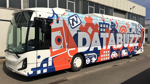 Databuzz helpt Brusselse schooljeugd verder werken met digitale technologie